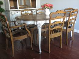 shabby chic dining room chairs dinning rooms elegant shabby chic dining room with rare zhydoor