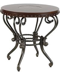 Jenkins Table L Check Out These Bargains On Homelegance Jenkins Metal And Wood