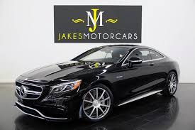 mercedes s63 amg 2015 price 2015 mercedes s class s63 amg coupe 182k msrp san diego