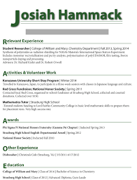 Dishwasher Skills For Resume Beth Wertz Resume Design Can Your Resume Take The Heat Page 2