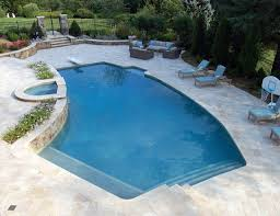 Beautiful Pool Backyards Beautiful Pools Houzz