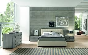 Grey Wood Bedroom Furniture by Grey Wooden Bedroom Furniture Vivo Furniture