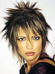 textured bob hairstyles 2013 cool spiky bob hairstyle bob hairstyles pinterest bob