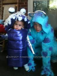 Sully Halloween Costume Toddler 158 Toddler Halloween Costumes Images Toddler