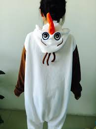 olaf costume for halloween kids 2014 winter new frozen costumes children lovely olaf snowman