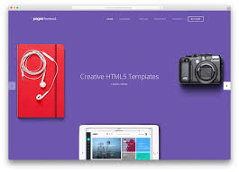 20 creative html5 css3 website templates 2017 colorlib