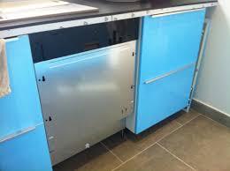 vaisselle ikea cuisine facade lave vaisselle encastrable appareils ménagers pour la vie
