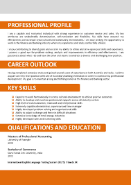 Philippine Resume Format Perfect Job Resume Format A Perfect Resume Professional Resume