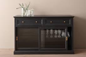ikea liquor cabinet cabinets console tables ikea