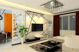 Dividing Walls For Rooms - partition between kitchen and living room partition design for