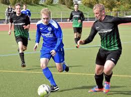 Sgk Bad Homburg Fußball Kreisliga A Hochtaunus Steffen Fuchs Entscheidet Den