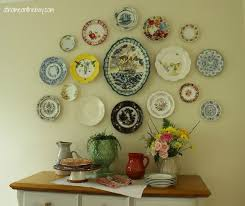 Decorative Hanging Plates 40 Best Hanging Plates Ideas Images On Pinterest Hanging Plates