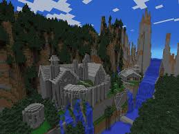 Lord Of The Rings World Map by Directory Mcpe Lord Of The Rings Maps Mcpe Maps Minecraft