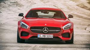 opal car 2016 mercedes amg gt fire opal front hd wallpaper 2