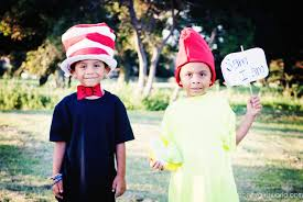 Dr Seuss Characters Halloween Costumes Book Character Dress U2013 Easy Diy Dr Seuss Cat Hat
