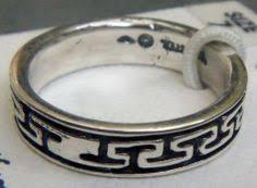 dakota wedding band wheeler rings south dakota dakota black 12k antiqued gold