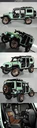 starwood motors jeep wrangler u2022 mint green starwood motors jeep life