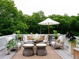 deck furniture ideas deck furniture ideas deck traditional with cement planter white