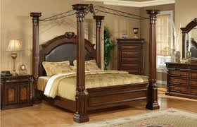 Wood Canopy Bed Frame King Canopy Bed Frame King Size Canopy Bed Frame Plans King Size