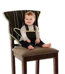 Bag High Chair Cozy Cover Easy Seat Review A High Chair You Can Throw In Your