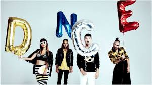 dnce putting the colour back into pop bbc news