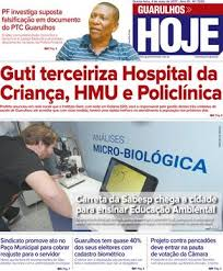 qual reajuste dos servidores publicos de guarulhos para 2016 guarulhos hoje 2220 by jornal guarulhos hoje issuu