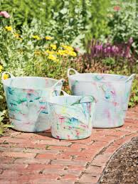 jellybean tubtrugs white tubtrugs with splashes of color