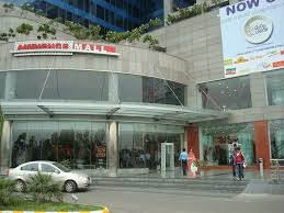 3 Floor Mall by Best Shopping Malls In Delhi Ambience Mall Gurgaon Great India