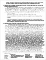 ap biology notes ch 32 33 u0026amp 34 textbook assignment