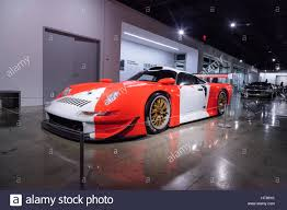 porsche red 2017 los angeles ca usa u2014 march 4 2017 white and red 1997 porsche