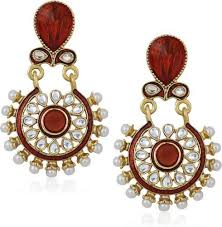 fancy earing fancy ring fancy earing wholesaler from noida