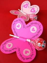 Valentine S Day Homemade Decorations Ideas by Best 25 Valentine Crafts Ideas On Pinterest Kids Valentine
