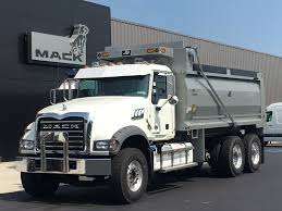kenworth automatic new dump trucks for sale