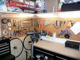 bike workshop ideas man cave home bike shop mtbr com