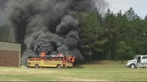 Card Wildfire Alaska by Modifications To South Carolina U0027s Fire Prone Buses Not