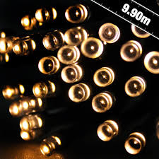 ebay led string lights gardenkraft 100 warm white led string lights from the argos shop on
