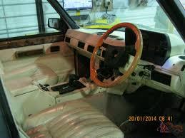 Classic Range Rover Interior Rover 3 5 Efi Auto 1986 Rare Wood U0026 Pickett Conversion