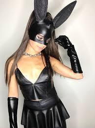 Ariana Grande Costume Halloween Dangerous Woman Pepperpout