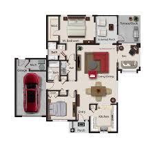 floor plans senior apartments and cottages orono me cottage i