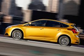 2014 ford focus st warning reviews top 10 problems you must know