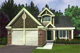 craftsman 2 story house plans craftsman country 1 1 2 story house plans home design ls 97002