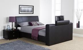 Ottoman Tv Bed Brooklyn Tv Bed 369 599 99 Groupon Goods
