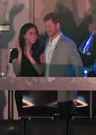 where does prince harry live prince harry had crush on meghan markle for 2 years people com