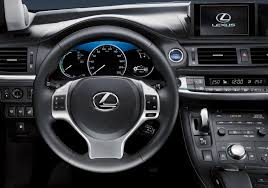 lexus ct 200 h ct200h archives the about cars