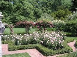 Westbury Botanical Gardens Gardening Of Westbury Ny