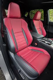 lexus luxury crossover lexus nx luxury crossover offers turbo or hybrid with plenty of