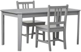 White Kids Table And Chair Set - kids table and chair sets