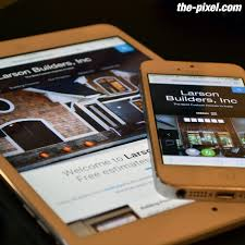 best home builder website design thepixel 5 tips to make your website attractive from web experts
