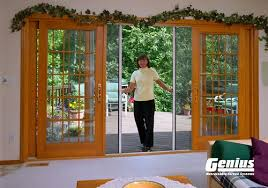 Insect Screen For French Doors - screen for french doors insect door screen screen store