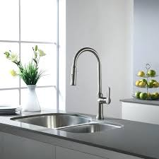One Touch Kitchen Faucet Www Taxmgt Me Wp Content Uploads 2017 09 Delta One